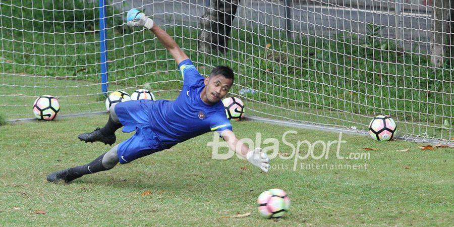 Berjuang di Timnas U-22 Indonesia, Aqil Savik Kembali Dapat Dukungan dari Sosok Persib Ini