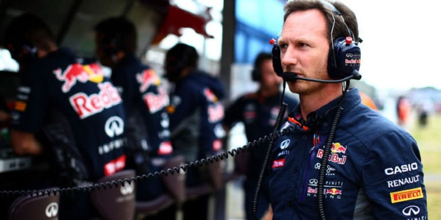 F1 GP Jerman 2019 - Bos Red Bull Racing Sesalkan Insiden Pierre Gasly