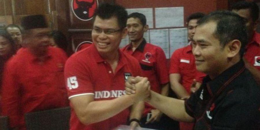 Tinju Indonesia Mati Suri, Pesan Pelatih Diingat Chris John