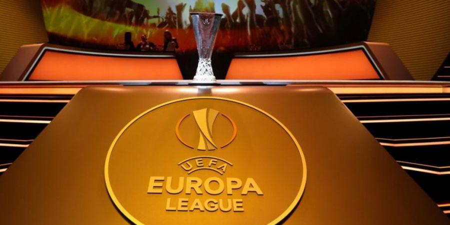 Perusahaan Otomotif Korea Selatan Jadi Sponsor Resmi Liga Europa