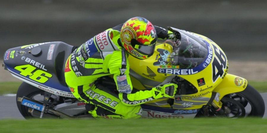 Setelah Valentino Rossi, Pembalap Tim Satelit Susah Jadi Juara MotoGP