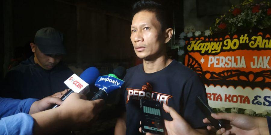 Ismed Sofyan Tanggapi Kekalahan Persija Jakarta dari Newcastle Jets