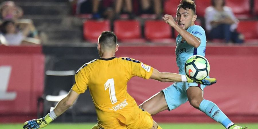 Sevilla Siap Mendaratkan Dua Pemain Barcelona