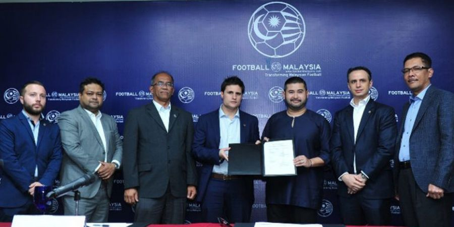 Wabah Penyakit Liga Indonesia Menular pada Liga Malaysia