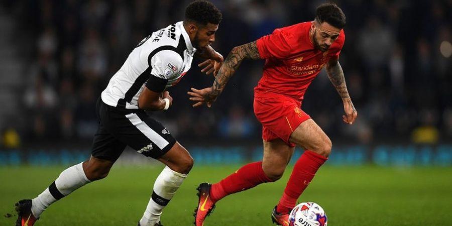 Liverpool vs Tottenham, Berharap Efek Kejutan Rotasi
