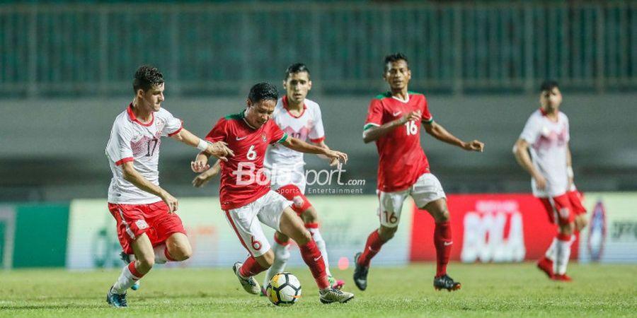 Penilaian Pelatih Timnas U-23 Thailand Tentang Kekuatan Timnas U-23 Indonesia