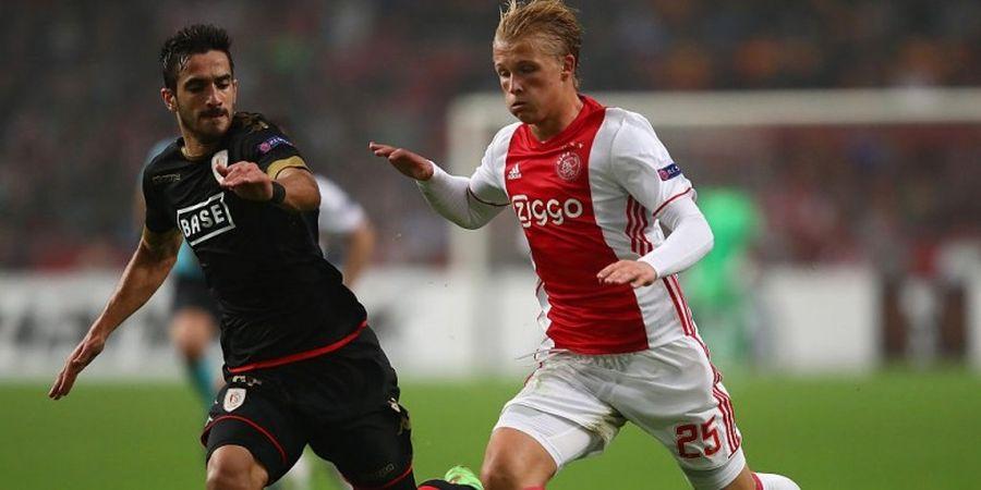 Man United dan Borussia Dortmund Berebut Titisan Ibrahimovic