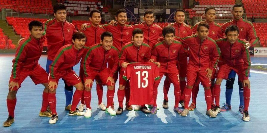 PSSI Ambil Alih Timnas Futsal Putra