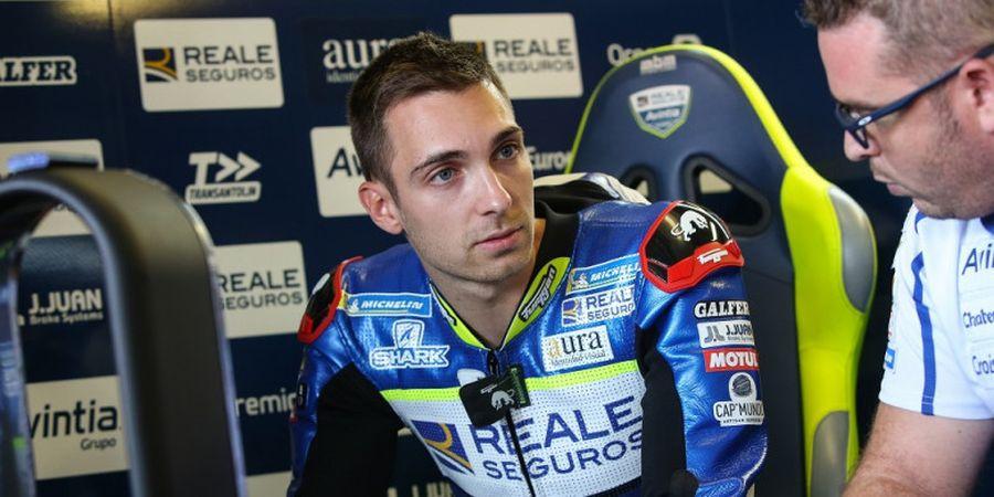 Jadi Bahan Gunjingan karena Kurang Berpengalaman, Pebalap Debutan MotoGP Dapat Dukungan