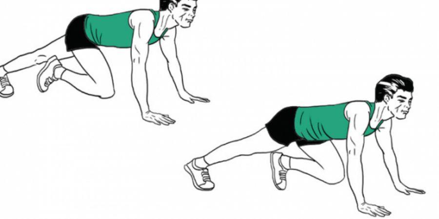5 Cara Olahraga Malam Yang Bisa Bikin Kamu Bugar
