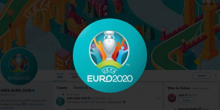 Kualifikasi Euro 2020 - Tiket Terakhir Diperebutkan Wales, Hungaria, dan Slovakia