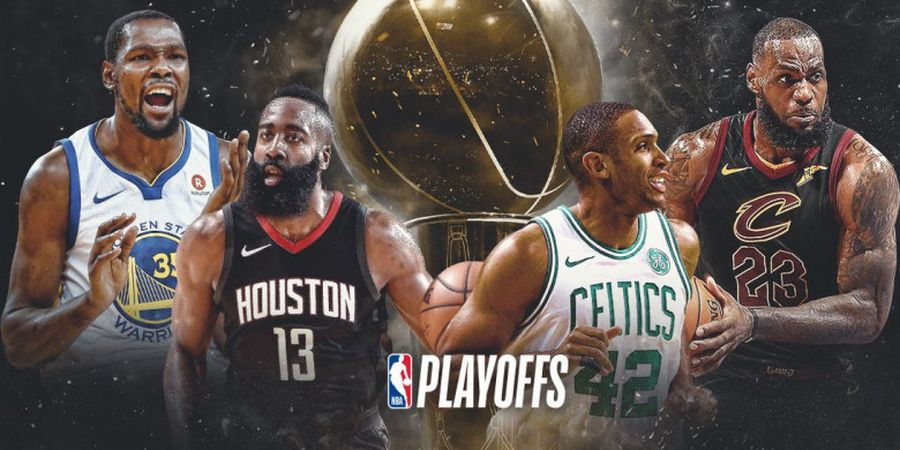 4 Tim NBA Pastikan Lolos Final Wilayah