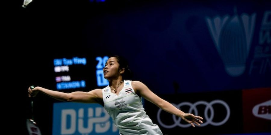 Ratchanok Bakal Hadapi Tai Tzu Ying pada Final All England