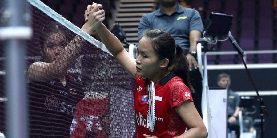 Hasil Kualifikasi Hong Kong Open 2018, Indonesia Tambah 2 Tunggal Putri