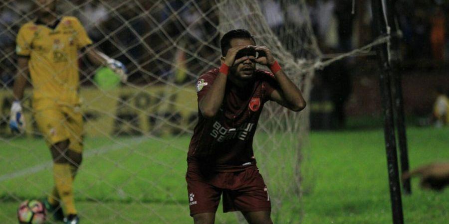 Kompetisi Usai, Pemain Liga 1 dan Liga 2 Ramaikan Turnamen Tarkam di Manado