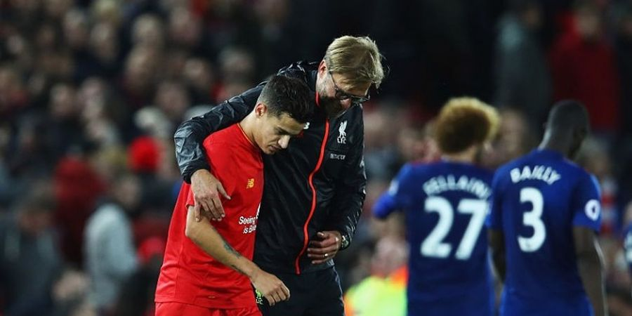 Welcome Back, Philippe Coutinho!