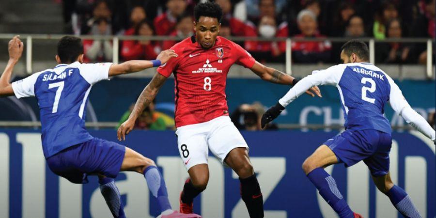 Urawa Reds Akhiri Penantian Selama 10 Tahun untuk Kembali Menjadi Klub Terbaik di Asia