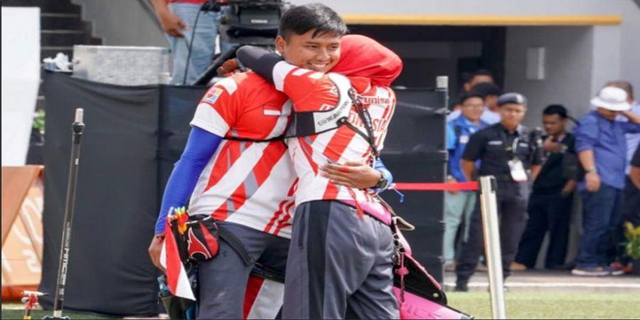 Atlet Panahan Indonesia Fokus pada Adaptasi dan Mental