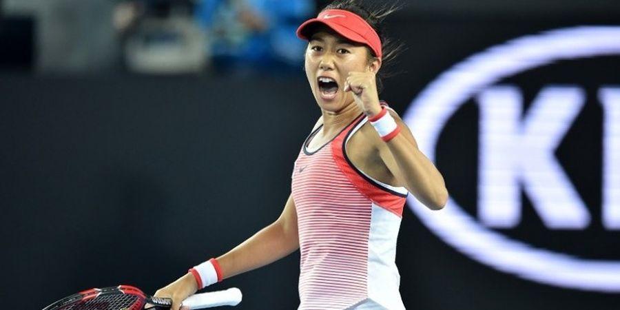 Zhang Shuai Jadi Pemain Terbaik WTA Bulan Ini