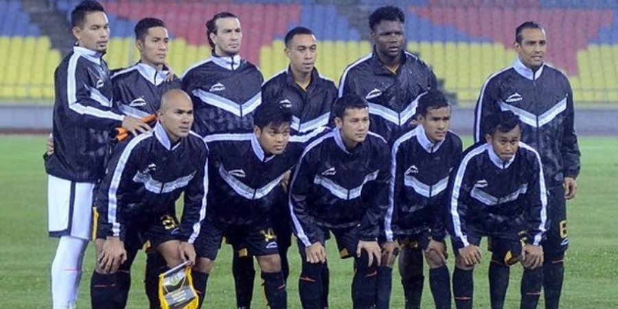 Terapkan Hukum Islam, Pemain Klub Malaysia Diwajibkan Tutup Aurat Saat Bertanding