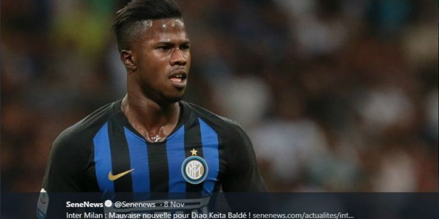 Correa Urung Didatangkan, AC Milan Bidik Mantan Winger Inter Milan