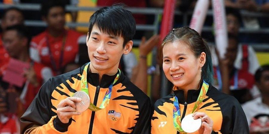 Peraih Medali Perak Olimpiade Rio 2016 Ini Bidik Medali Emas pada Commonwealth Games 2018
