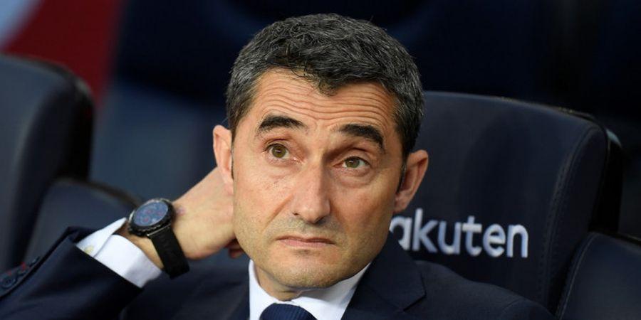 Ernesto Valverde Sebut Sepak Bola Sudah Tidak Mengedepankan Sisi Olahraga