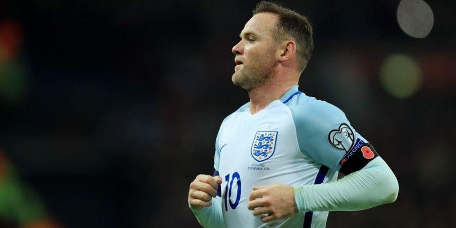 Gara-gara Bunga, Inggris, Wales, Skotlandia, dan Irlandia Utara Disanksi FIFA