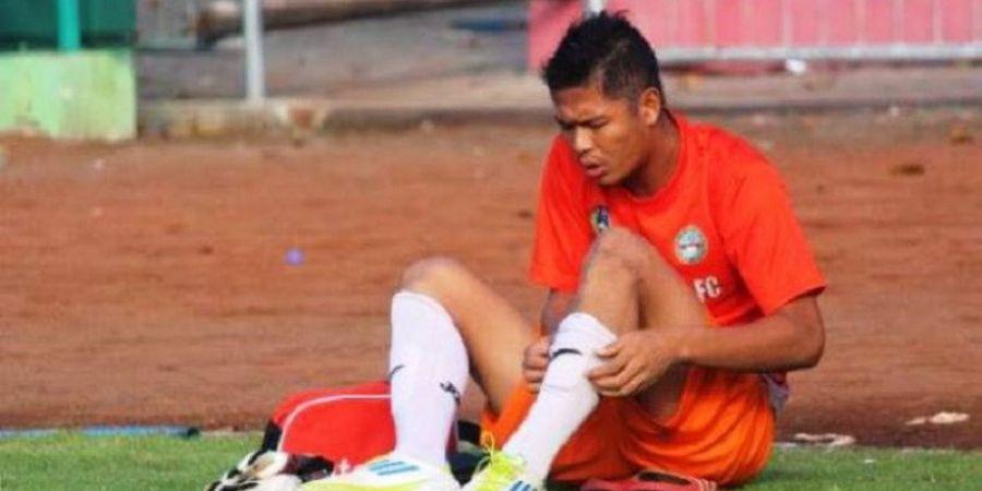 Video:  Aksi Pukul Kiper Martapura di Stadion Gelora Bung Tomo Surabaya