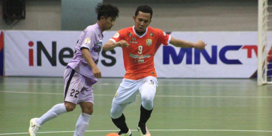 Pro Futsal League 2018 - Dumai FC Riau Semakin Dekat dengan Ancaman Degradasi