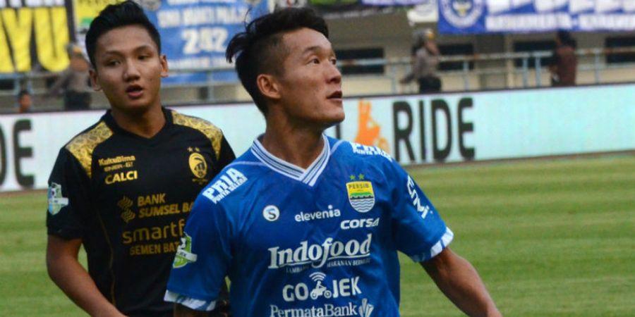 Oh In-kyun Sudah Lama Mendambakan Arema FC