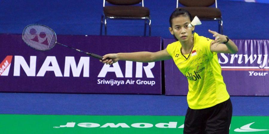 Jelang Kejuaraan Asia 2018 Tim Tunggal Putri Kirim  Dua Wakil