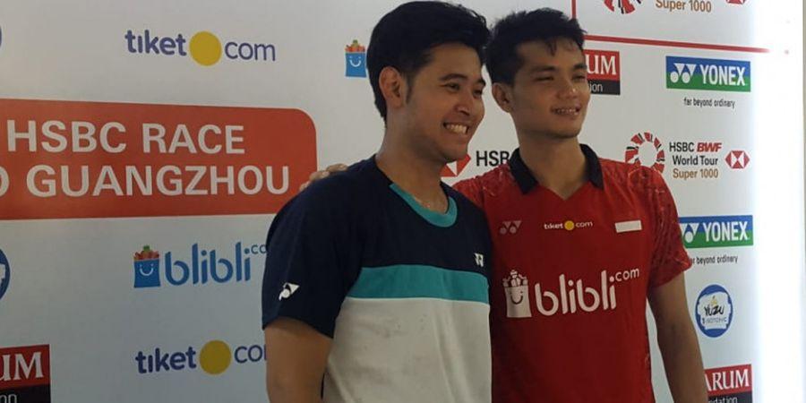 Jadwal Turnamen Akita Masters 2019 - 7 Wakil Indonesia Siap Berlaga