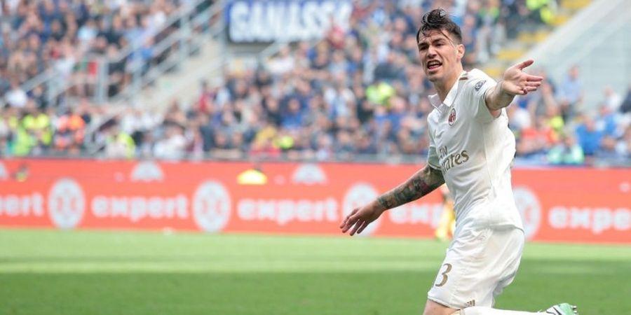 Chievo Vs AC Milan - Berkah Tanpa Bonucci