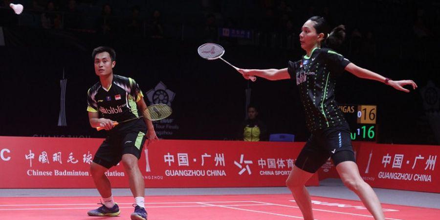 Ganda Campuran Indonesia Kirim Wakil Paling Banyak di German Open 2019