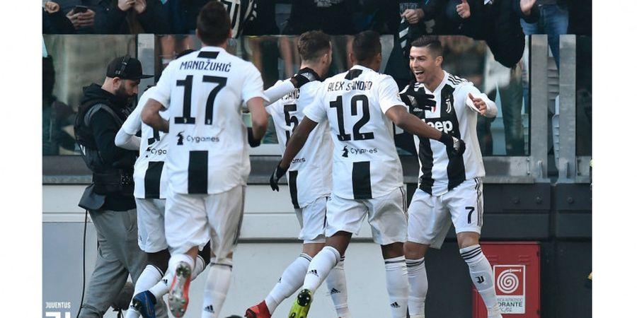 Revolusi Lini Tengah Juventus: Gaet 2 Pemain Anyar, 2 Andalan Keluar