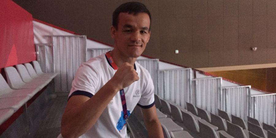 Peran Sekolah Tinju dalam Dominasi Uzbekistan pada Asian Games 2018