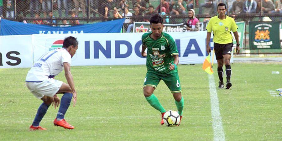 Eks PSMS Medan Ini Tak Menyangka Bisa Bergabung ke Bali United