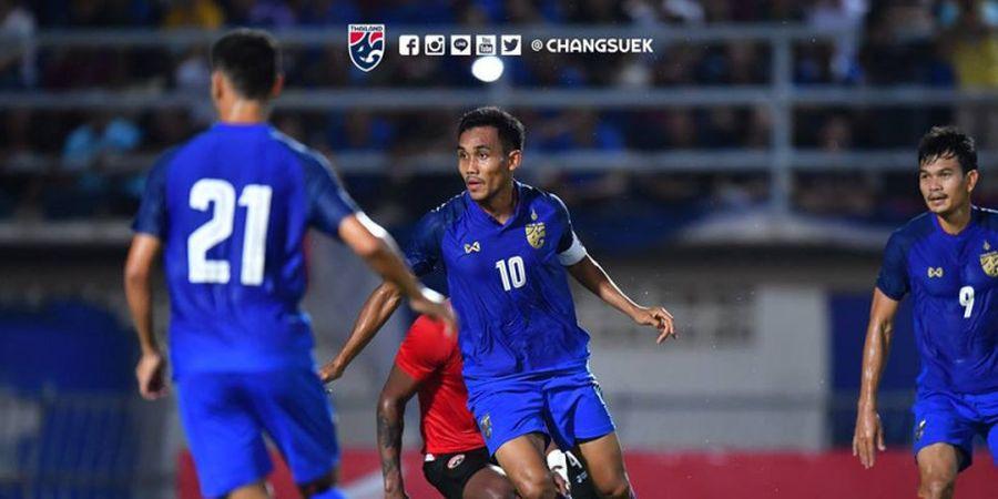 Piala AFF 2018 - Ketimbang Indonesia, Thailand Lebih Waspadai Vietnam