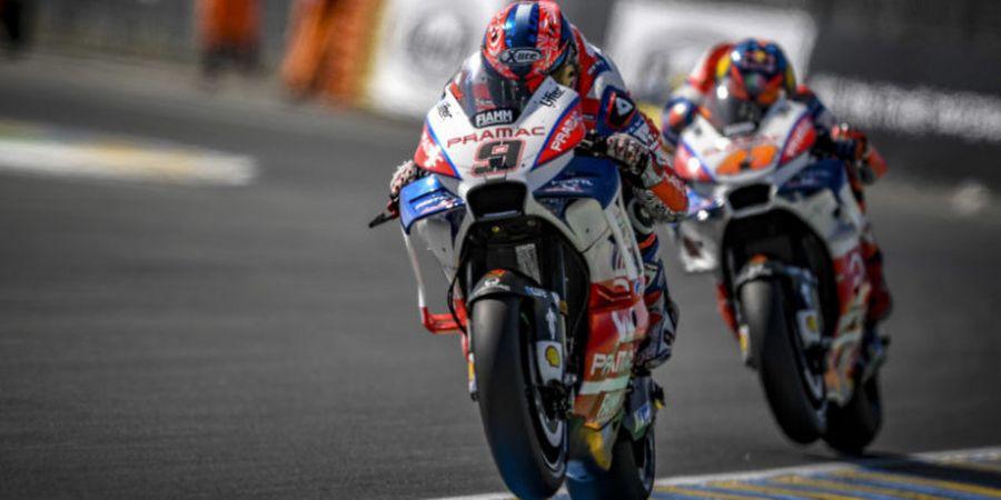 Jack Miller Punya Pendapatnya Sendiri soal Perkembangan Balapan pada Kelas MotoGP