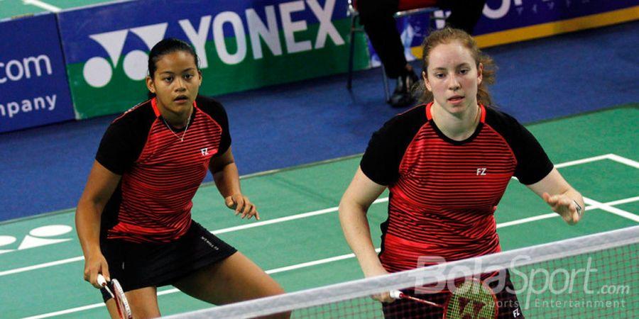 Denmark Open 2020 - 2 Pebulu Tangkis Eropa Berdarah Indonesia Tumbang