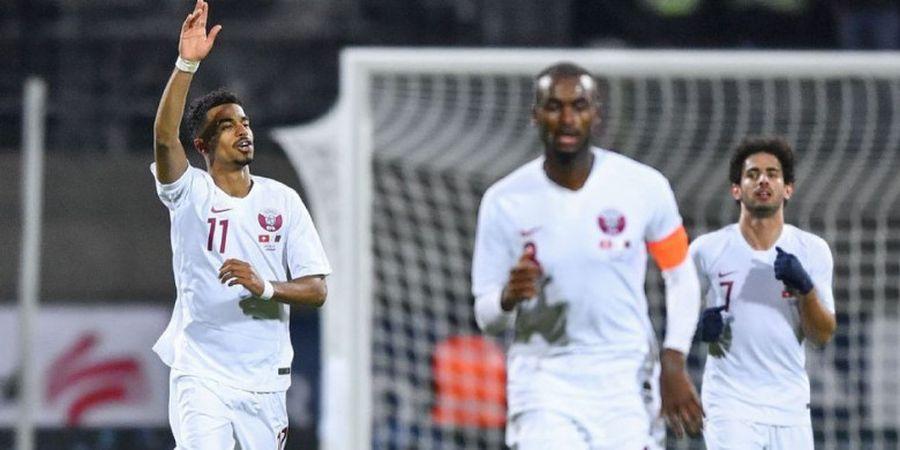 Kejutan, Timnas Qatar Bungkam Swiss yang Bertabur Bintang pada FIFA Match Day Terbaru