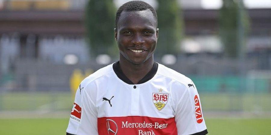 Mengenal Sosok Chadrac Akolo, dari Korban Perang Kongo hingga Jadi Calon Bintang Liga Jerman
