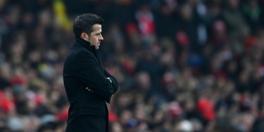 Pelatih Hull Kritik Gol dan Tekel Keras Pemain Arsenal