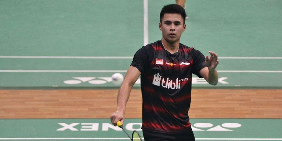 Asia Junior Championships 2018, Tim Bulu Tangkis Indonesia Targetkan Babak Final