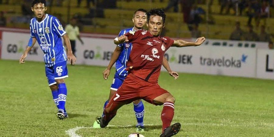 Demi Semen Padang, Pemain Ini Tolak Banyak Klub Liga Indonesia