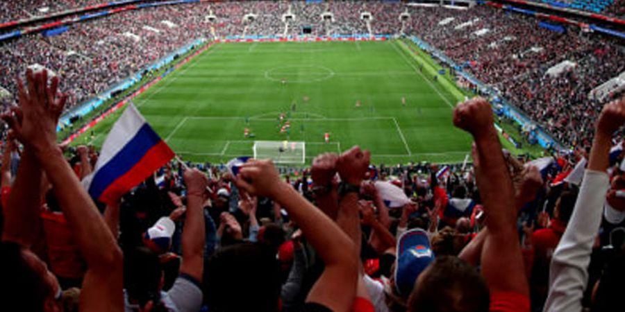 Tuan Rumah Piala Dunia FIFA Ini Belum Pernah merasakan Gelar Juara