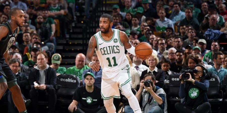 Hasil NBA 2018/19 - Boston Celtics Sukses Hadirkan Kekalahan Perdana Milwaukee Bucks untuk Musim Ini