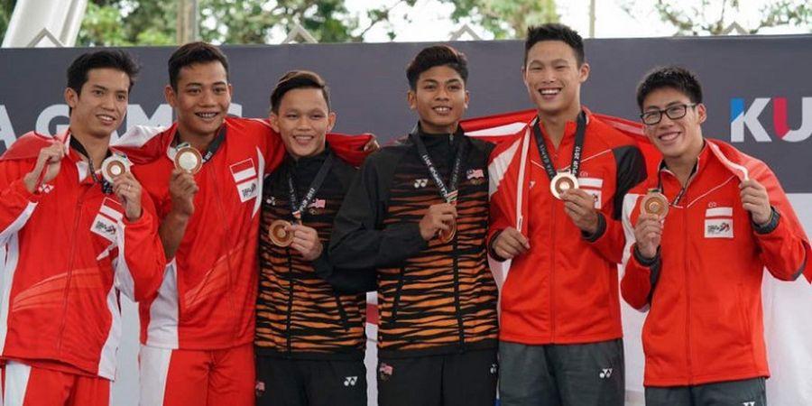 Begini Langkah Konkret agar Indonesia Berprestasi pada Asian Games 2018