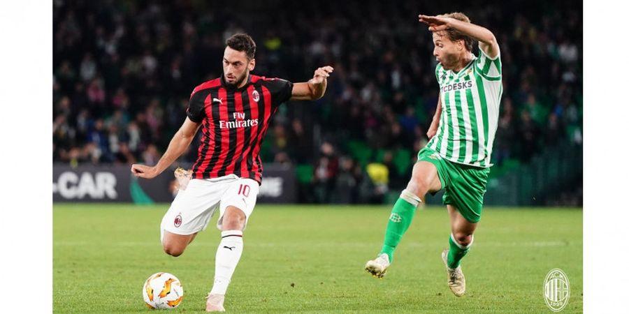 Ada Korban Baru, Krisis Cedera AC Milan Semakin Mengkhawatirkan